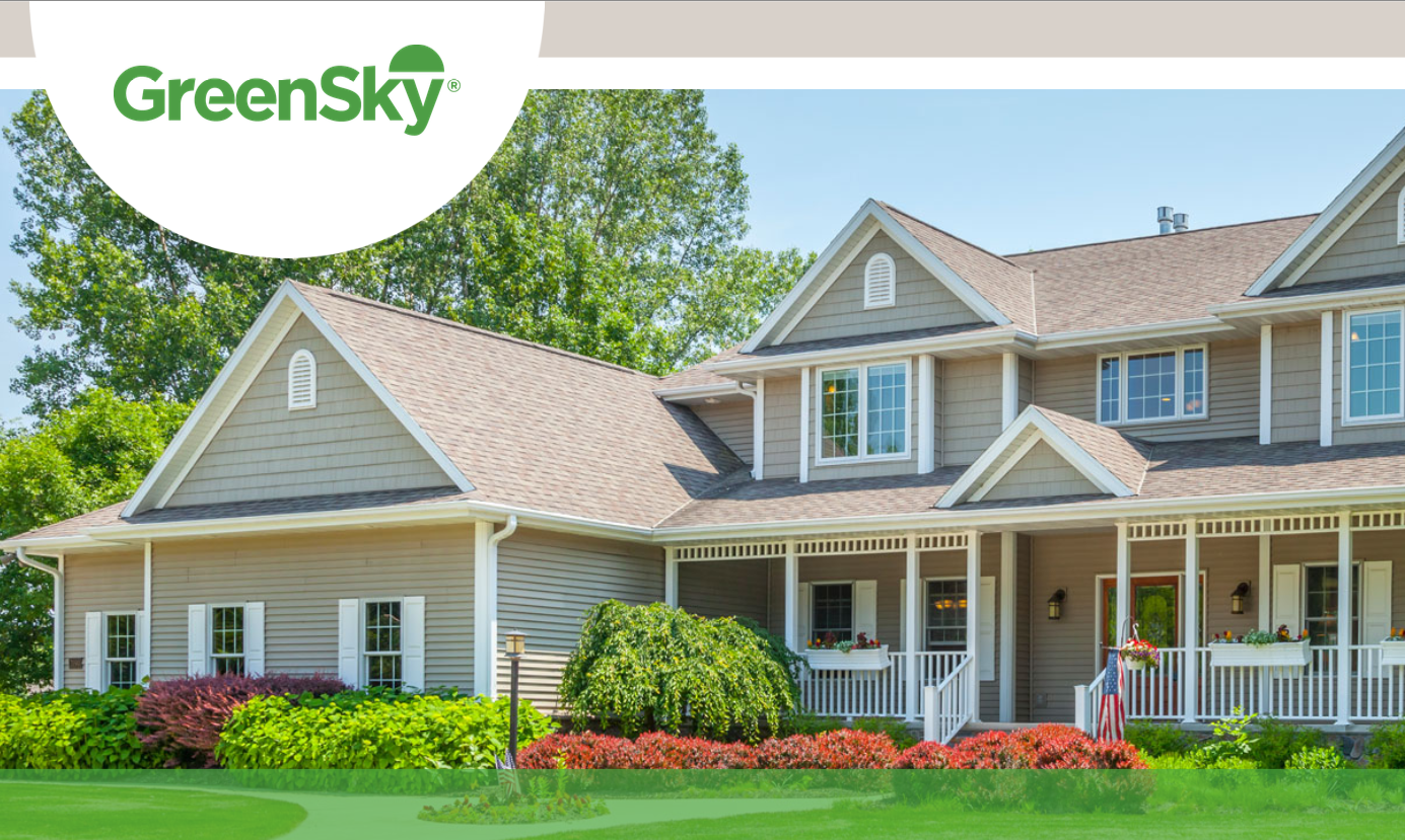 GreenSky Header Photo