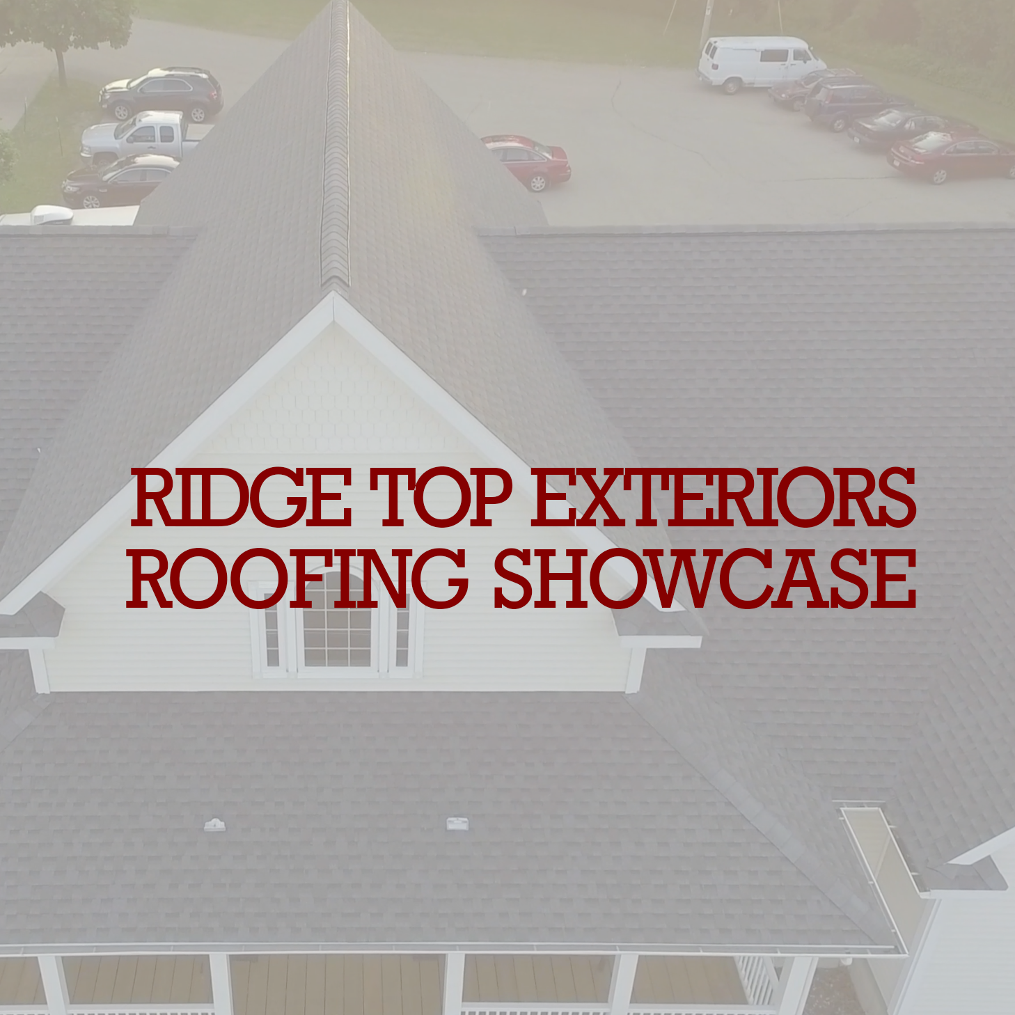 Roofing showcase featured image