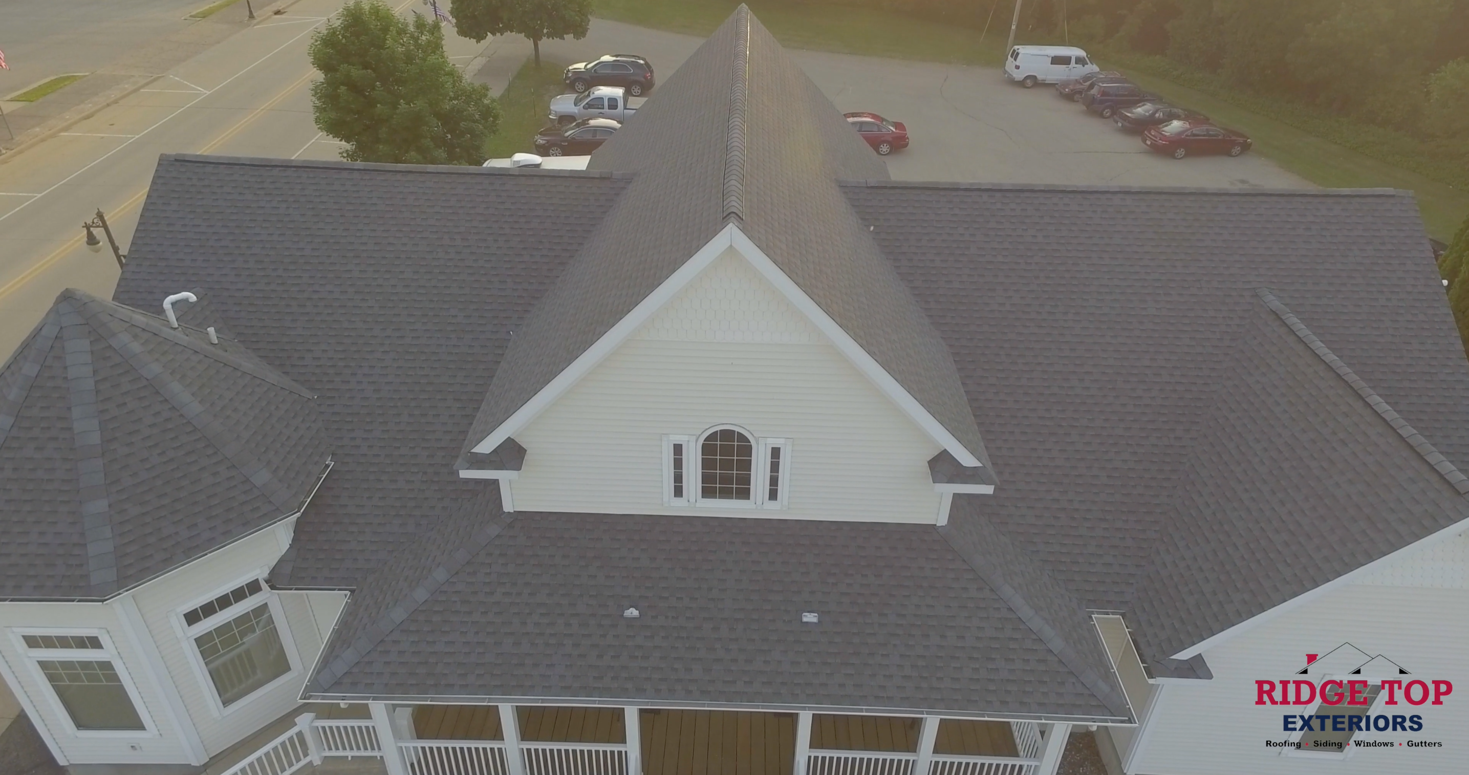 Roofing Showcase Header Image