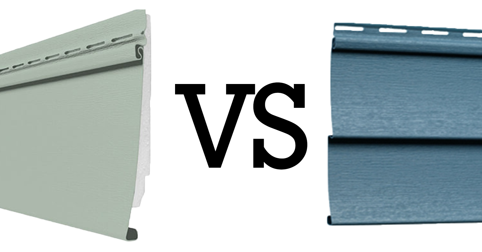 Insulated vs. Non-Insulated Vinyl Siding